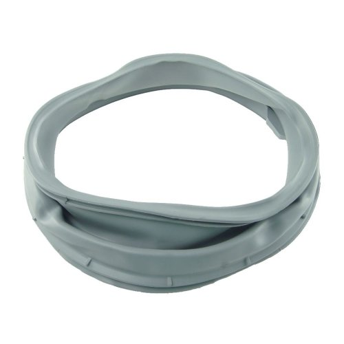 Hotpoint WMA37 Grey Rubber Washing Machine Door Seal FREE DELIVERY