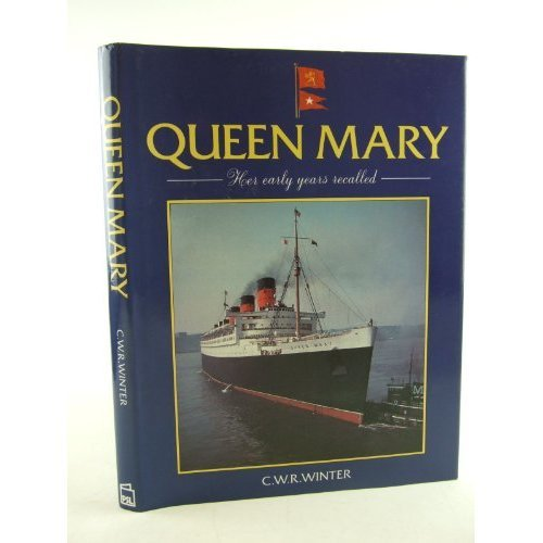 """Queen Mary"": Her Early Years Recalled"