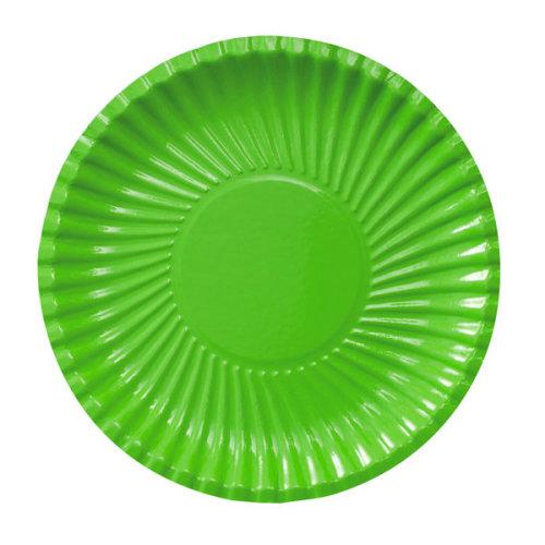 Plates Card 23cm Green 10\u0027s - Coloured Paper Bowls Italian Design Strong - coloured paper plates bowls italian design strong recyclable  sc 1 st  OnBuy & Plates Card 23cm Green 10\u0027s - Coloured Paper Bowls Italian Design ...