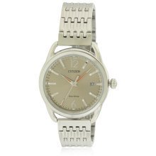 Citizen Drive Stainless Steel Ladies Watch FE6080-54X