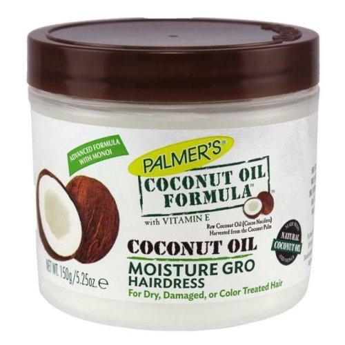 Palmer's Coconut Oil Formula Moisture Gro- 150g