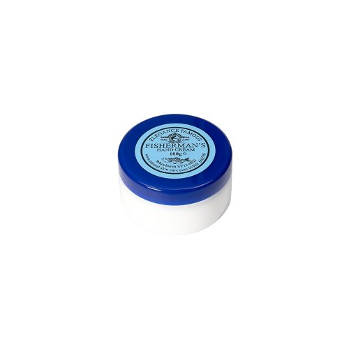 Fisherman's Hand Cream 100g . Working outdoors? Hands in and out of water?