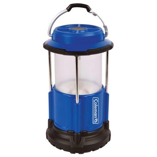 Coleman Battery Lock Pack-Away Lantern 250