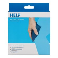 Help Reusable Hot And Cold Pack -  help reusable hotcold pack