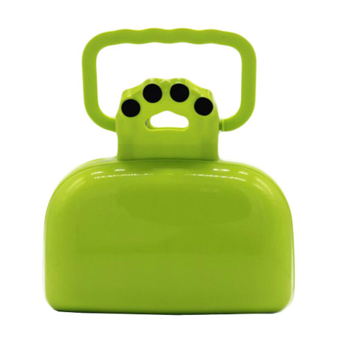 Pet Pooper Scooper/ Toilet Shovels/ Pet Supplies/ Toilet Clip-Random Color