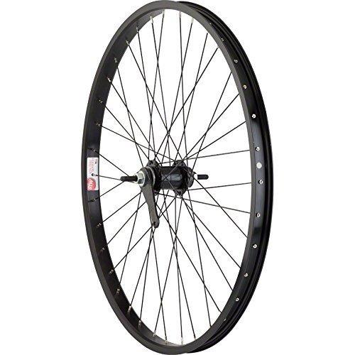 Sta Tru Rear Wheel 26x1 75 Coaster Brake with 36 Spokes Black