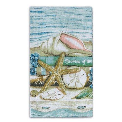 6 Pack Sea Terry Towel, 18 x 28 in.