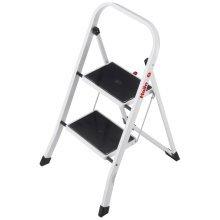 Hailo Folding Stepladder K20 2 Steps 82 cm 4396-901