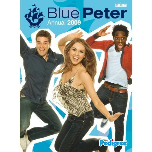 Blue Peter Annual 2009