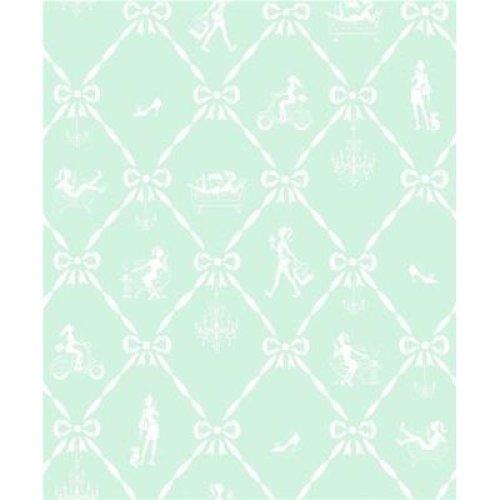 Grandeco JR3107 Jack ´n Rose Junior Pattern Line Wallpaper, Multi-Colour, 10.05 x 0.53 m