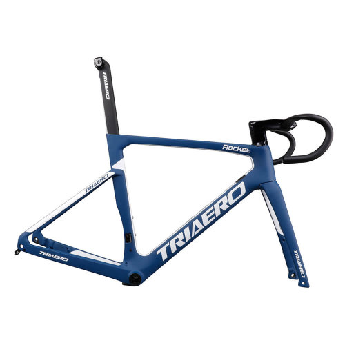 ICAN Disc Road Complete Inner Cable Frameset A9
