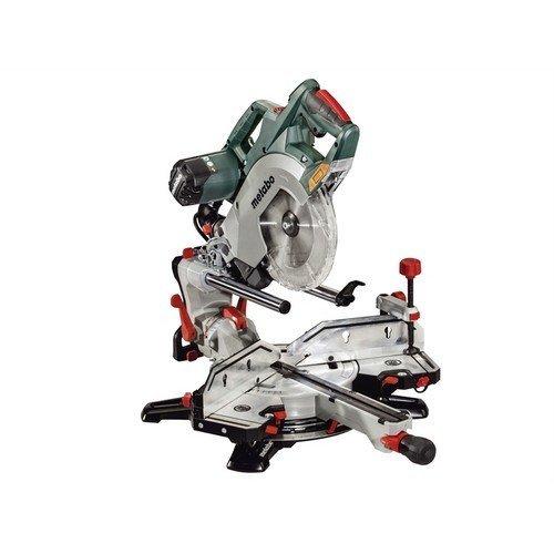 Metabo 612216000 KGSV 72 Xact SYM 216mm Mitre Saw 1800 Watt 240 Volt