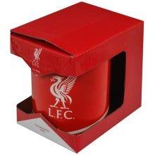 Liverpool Football Club Crest 11oz Mug