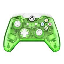 Rock Candy Wired Controller Xbox One - Aqualime