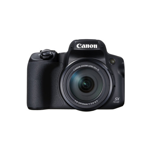 Canon PowerShot SX70 HS Bridge Camera