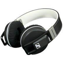 Sennheiser Urbanite XL Black On Ear Headphones iOS version