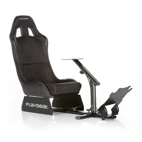 Playseat Evolution Alcantara Gaming Seat PS4 PS3 Xbox 360 Xbox One PC