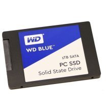 1Tb WD Blue Solid State 2.5In Drive