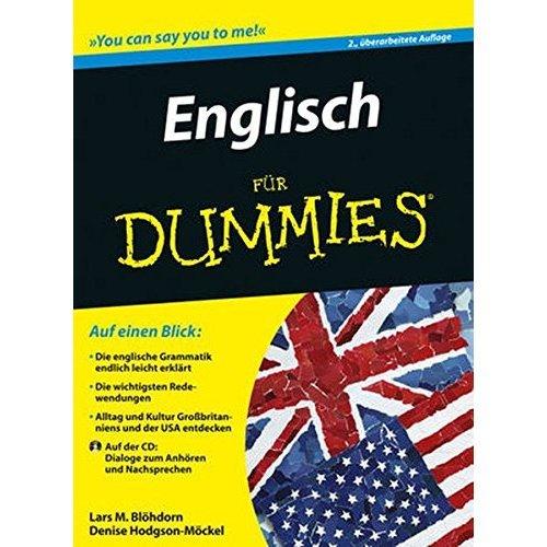 Englisch fur Dummies (Für Dummies)