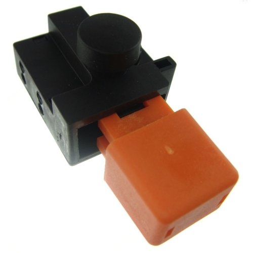Flymo Multimo 340 MM340 (9669537-01) 37VC Lawnmower Switch