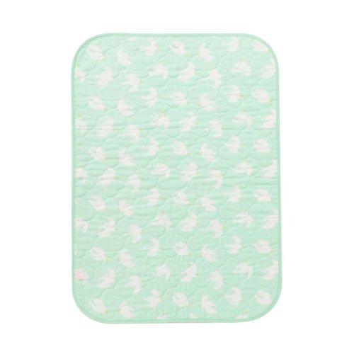 Portable Baby Cotton Waterproof Diaper Changing Mats 1 piece, 50x70cm (G)