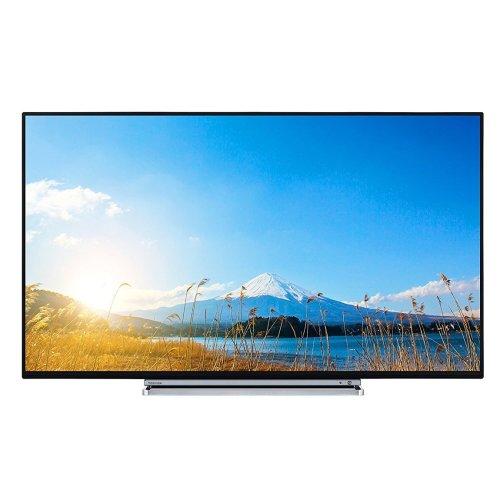 Toshiba 49U5766DB 49 Inch SMART 4K Ultra HD LED TV Freeview Play USB Record