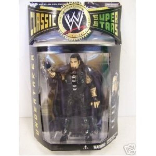 WWE Classic Superstars The Undertaker series 3 Ministry of Darkness