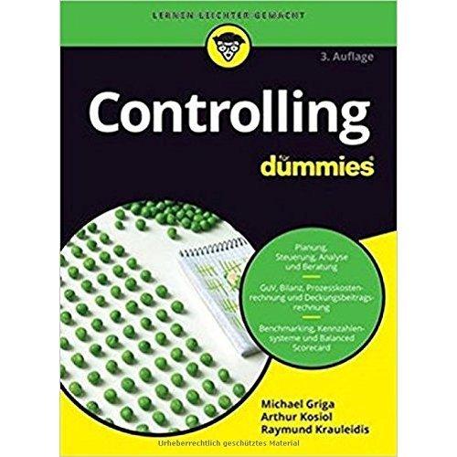 Controlling fur Dummies (Für Dummies)