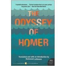 "The ""odyssey"" of Homer"