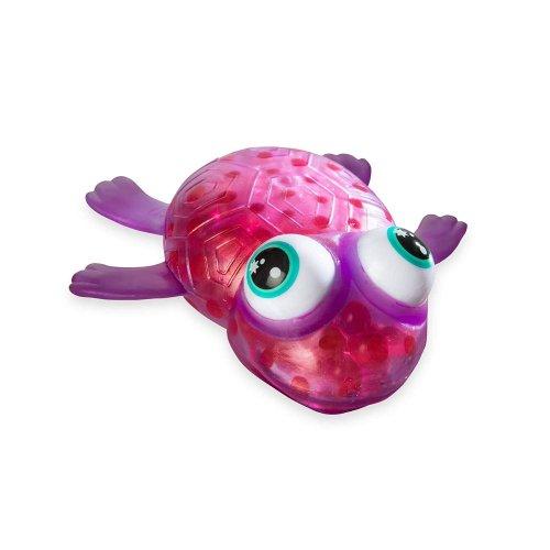 Bubbleezz Animalzz Mega Series 1 - Purple Tortoise