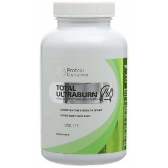 Protein Dynamix Total Ultra Strong Weight Loss Slimming Supplement