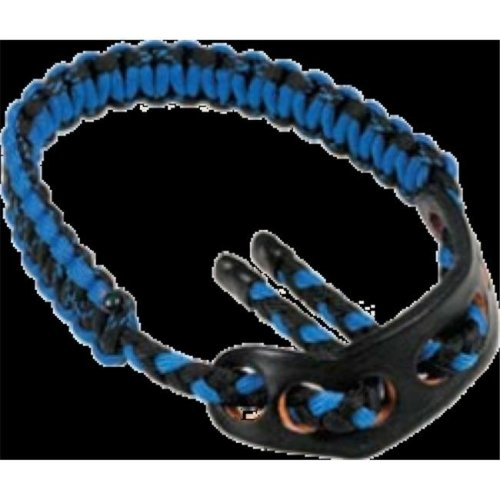 Paradox Products 60165 Bow Sling Elite Custom Cobra - Black & Blue