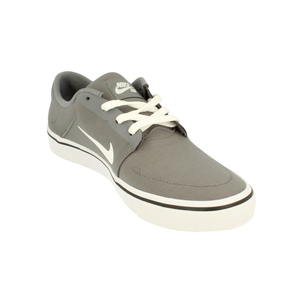Nike Sb Portmore Canvas Mens Trainers 723874 Sneakers Shoes
