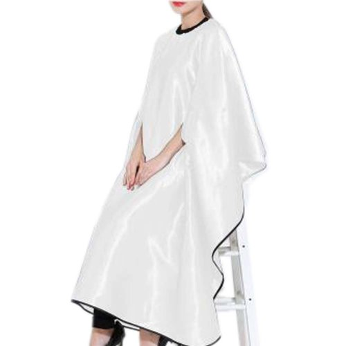 Cloth Hair Cutting Cape Haircut Apron Hairdressing Gown Wrap Protect Hair Design