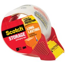 Scotch Packaging Tape-38.2yds