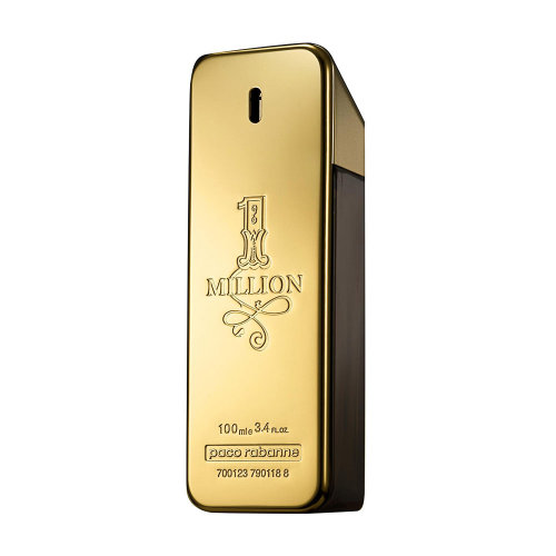 Paco Rabanne One Million Eau De Toilette - 200ml