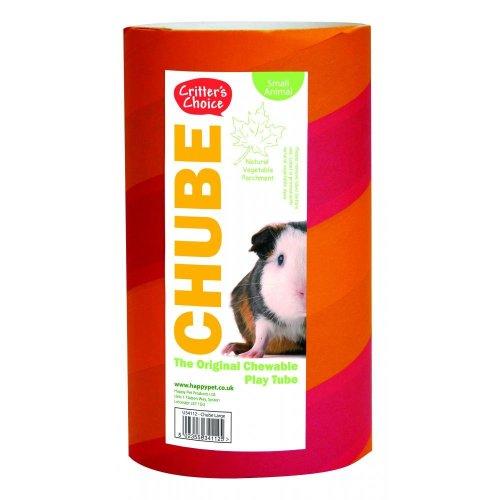 Critters Choice Small Animal Giant Chube