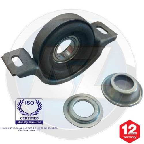 FOR MERCEDES VITO VIANO W639 FRONT PROPSHAFT SUPPORT MOUNT MOUNTING BEARING
