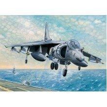 Tru02229 - Trumpeter 1:32 - Mcdonnell -douglas Av-8b Harrier Ii