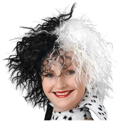 Dog Lovin' Diva Cruella Wig