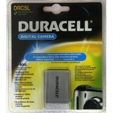 Duracell Digital Camera Battery 3.7v 820mAh Lithium-Ion (Li-Ion) 820mAh 3.7V rechargeable battery