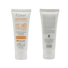 Disaar Sunscreen SPF90 Waterproof Skin Protect Sunblock Concealer BB Cream Moisturizing