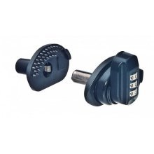 Rottner Gun Control Dial Number Lock Secure Pistol Storage