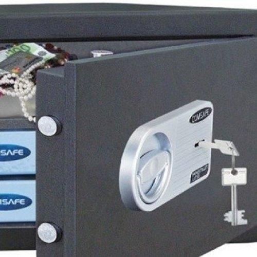 Rottner Toscana 40 High Security Safe Cash Rated Key Lock