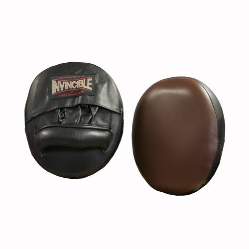 Amber Sporting Goods Invincible Air Mitts (Medium)