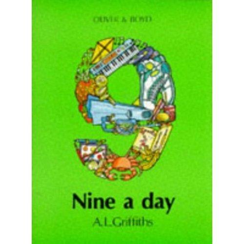 Nine a Day
