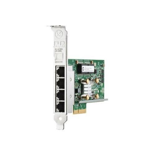 Hewlett Packard Enterprise 647594-B21 Hp Ethernet 1Gb 4-Port 331T Adapter 647594-B21
