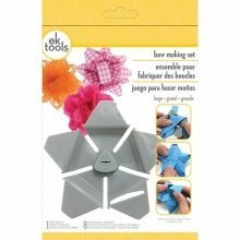 D54-03006 - Ek Success - Large Bow Making Kit