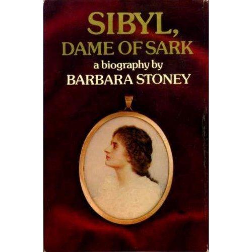 Sibyl: Dame of Sark