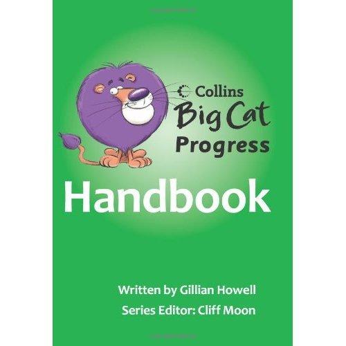 Progress Handbook (Collins Big Cat Teacher Support)